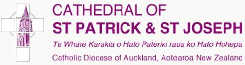 Cathedral of St Patrick & St Joseph | Te Whare Karakia o Hato Pateriki raua ko Hato Hohepa | Catholic Diocese of Auckland, New Zealand